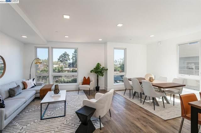 3253A Hollis, Oakland, CA 94607 (#BE40959833) :: Intero Real Estate