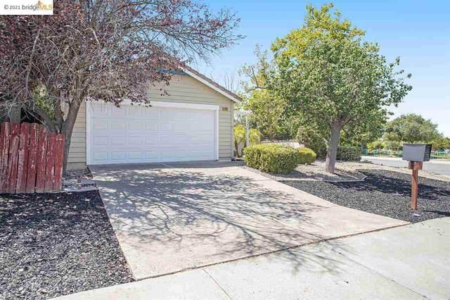 5100 Thistlewood Ct, Antioch, CA 94531 (#EB40959843) :: Intero Real Estate