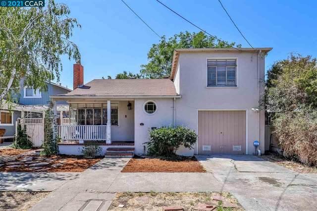 507 W 9Th St, Antioch, CA 94509 (#CC40959847) :: Intero Real Estate