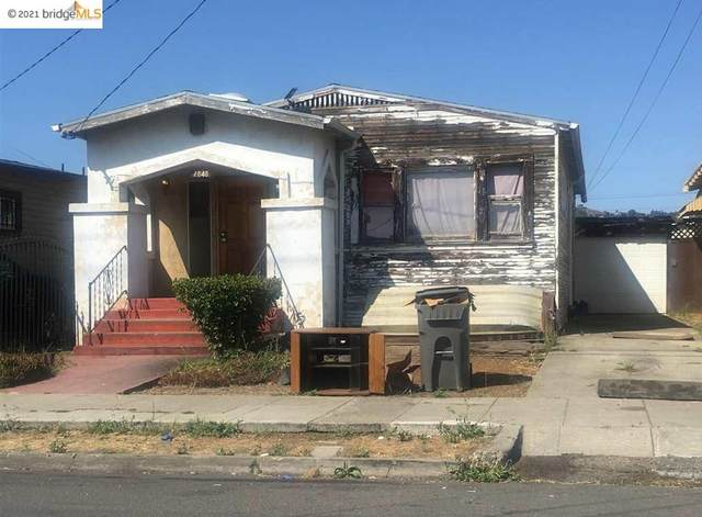 7848 Holly St, Oakland, CA 94621 (#EB40959866) :: Paymon Real Estate Group