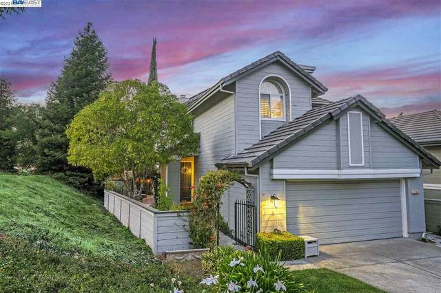 1356 Fountain Springs Cir, Danville, CA 94526 (#BE40959878) :: Real Estate Experts