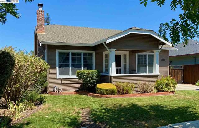 1950 6Th St, Livermore, CA 94550 (#BE40959879) :: Real Estate Experts