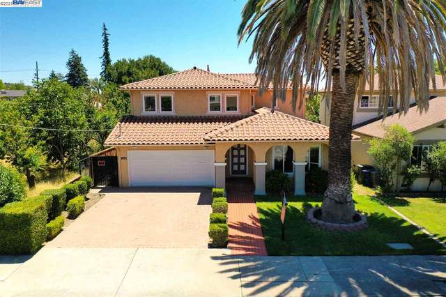 739 Estudillo Ave, San Leandro, CA 94577 (#BE40959900) :: Paymon Real Estate Group