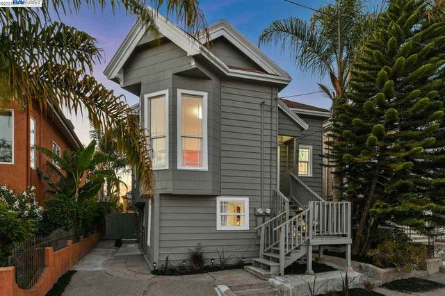 970 Stanford Avenue, Oakland, CA 94608 (#BE40959914) :: Paymon Real Estate Group