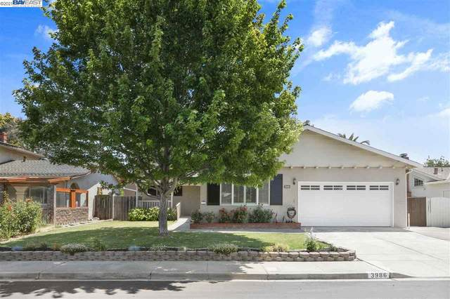 3986 Rockingham Dr, Pleasanton, CA 94588 (#BE40959922) :: The Kulda Real Estate Group