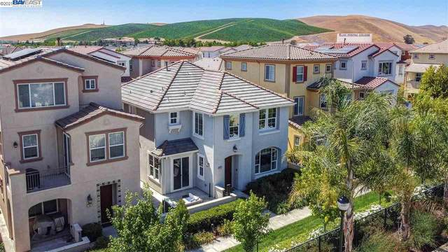 2969 Kiwi Common, Livermore, CA 94551 (#BE40959934) :: The Kulda Real Estate Group