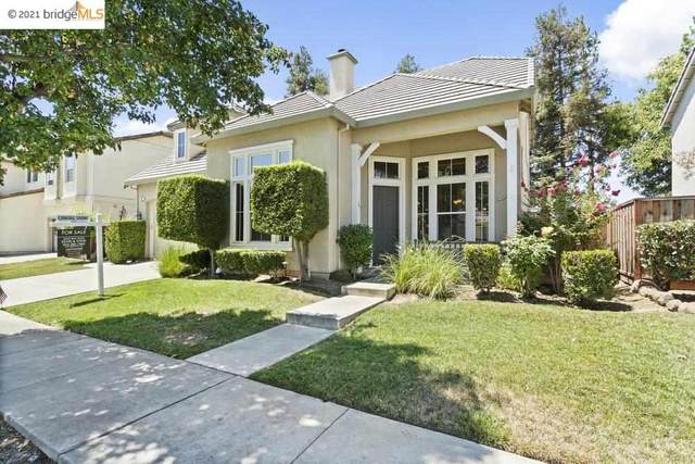29 Tradition Way, Brentwood, CA 94513 (#EB40959947) :: Robert Balina | Synergize Realty