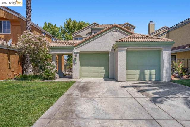 2555 Cherry Hills Dr, Discovery Bay, CA 94505 (#EB40959951) :: The Gilmartin Group