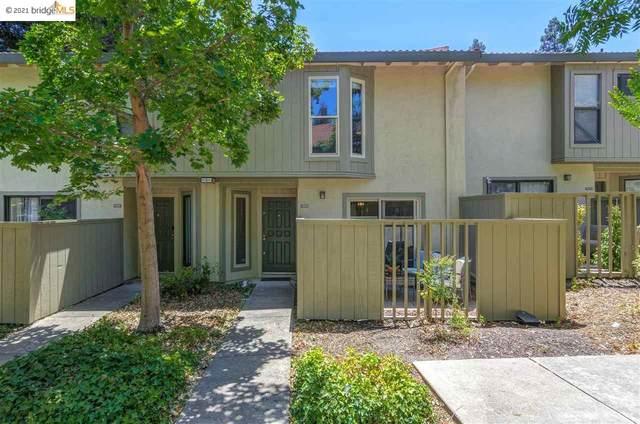 1668 Parkside Dr, Walnut Creek, CA 94597 (#EB40959975) :: Intero Real Estate