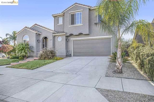 4889 Foxford Way, Antioch, CA 94531 (#EB40959994) :: Intero Real Estate