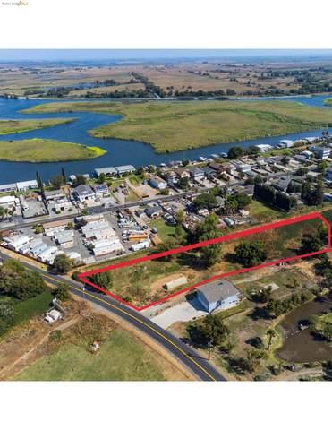 3562 Sandmound Blvd, Oakley, CA 94561 (#EB40959995) :: The Kulda Real Estate Group