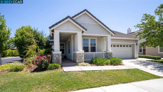 1794 Anastasia Dr, Brentwood, CA 94513 (#CC40960032) :: Robert Balina | Synergize Realty