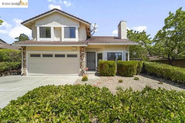 2731 San Gregorio Ct, Antioch, CA 94531 (#EB40960051) :: Intero Real Estate