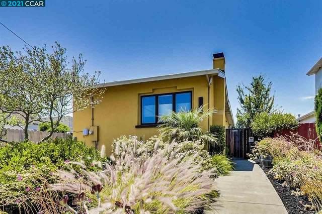 3246 Idaho St, Berkeley, CA 94702 (#CC40960064) :: The Gilmartin Group