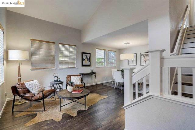 8 Weiss Ct., Alameda, CA 94501 (#EB40960067) :: Real Estate Experts
