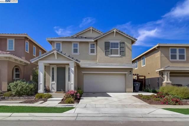 261 E Phelps Drive, Mountain House, CA 95391 (#BE40960073) :: Alex Brant