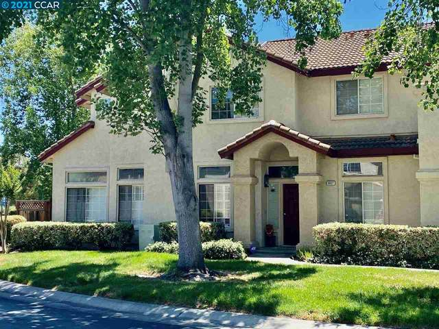 3027 Casadero Ct, Pleasanton, CA 94588 (#CC40960081) :: Robert Balina | Synergize Realty