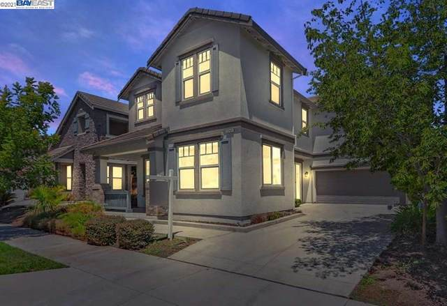 2265 Black Stone Dr, Brentwood, CA 94513 (#BE40960090) :: Robert Balina | Synergize Realty