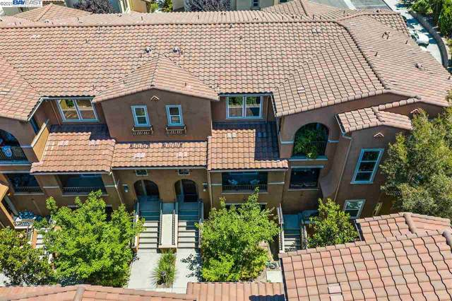 43866 Paso Pino Cmn, Fremont, CA 94539 (#BE40960089) :: The Kulda Real Estate Group