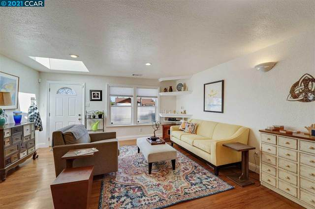 2854 Mcbryde Ave, Richmond, CA 94804 (#CC40960093) :: Paymon Real Estate Group