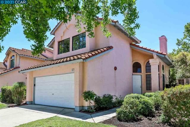 389 Mulqueeney St, Livermore, CA 94550 (#CC40960095) :: Strock Real Estate