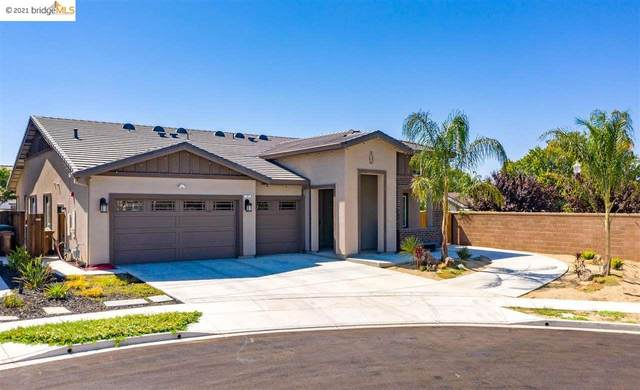 183 Avery Ct, Brentwood, CA 94513 (#EB40960101) :: Robert Balina | Synergize Realty