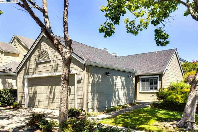 2853 Brown St, Alameda, CA 94502 (#BE40960103) :: The Gilmartin Group