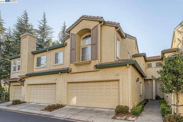 4255 Zevanove Ct, Pleasanton, CA 94588 (#BE40960105) :: Robert Balina | Synergize Realty