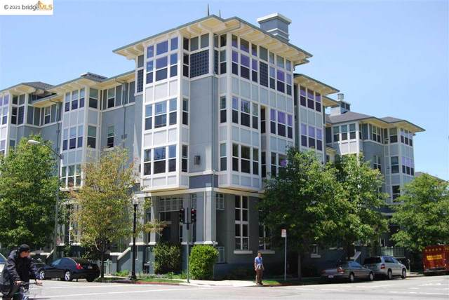 655 12Th St 122, Oakland, CA 94607 (#EB40960109) :: Intero Real Estate