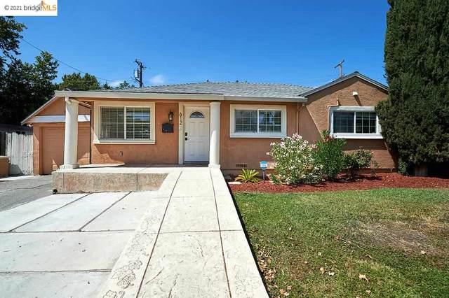 612 Oregon Street, Fairfield, CA 94533 (#EB40960143) :: Real Estate Experts