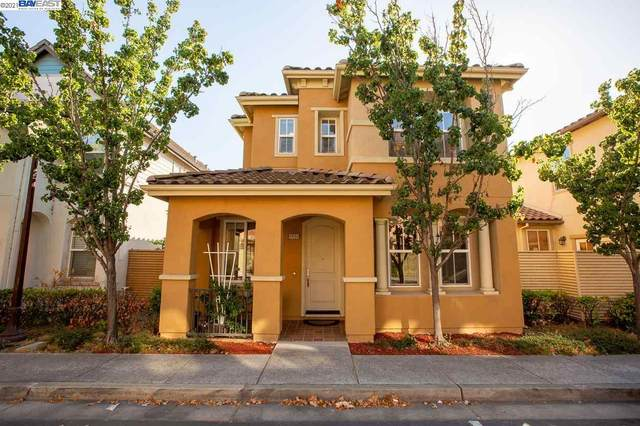 49190 Daffodil Ter, Fremont, CA 94539 (#BE40960145) :: Robert Balina | Synergize Realty