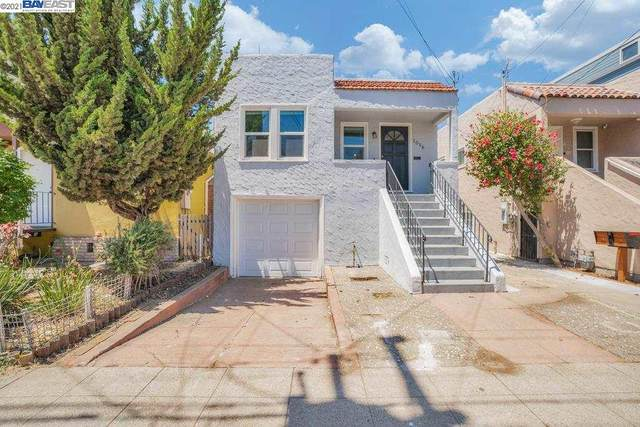 1056 Kains Ave, Albany, CA 94706 (#BE40960147) :: Real Estate Experts