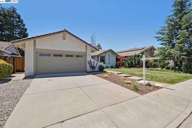 3530 Whitehall Ct, Pleasanton, CA 94588 (#BE40960156) :: Robert Balina | Synergize Realty