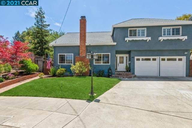 602 Plumas Court, Martinez, CA 94553 (#CC40960174) :: Strock Real Estate