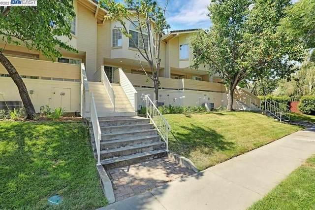 707 Hibiscus Pl, San Jose, CA 95117 (#BE40960180) :: Intero Real Estate