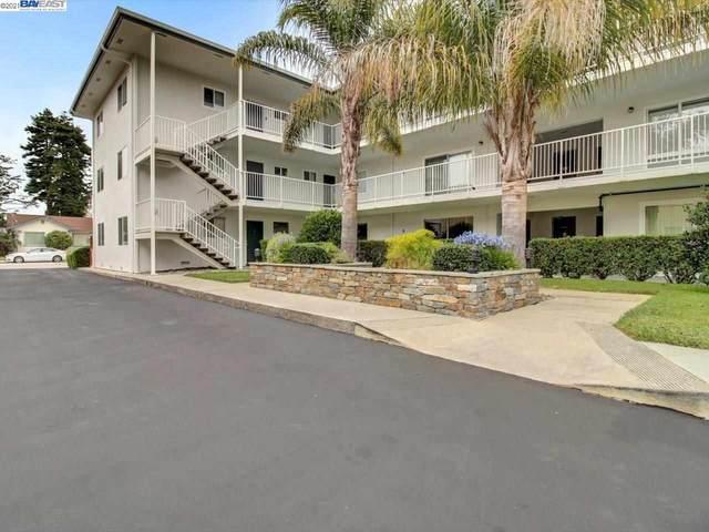 328 Main Street #3, Santa Cruz, CA 95060 (#BE40960188) :: Intero Real Estate