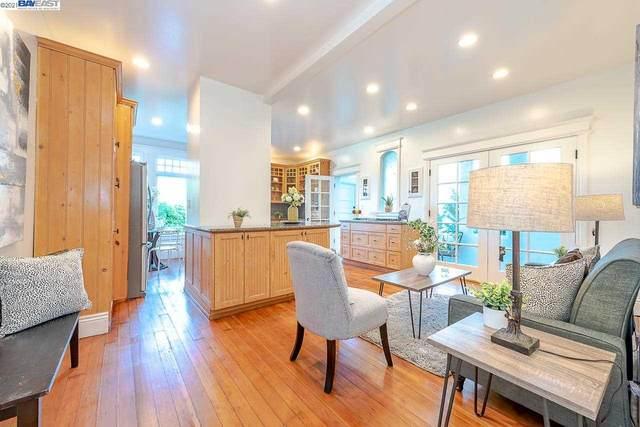 1320 Lyon St, San Francisco, CA 94115 (#BE40960196) :: Paymon Real Estate Group
