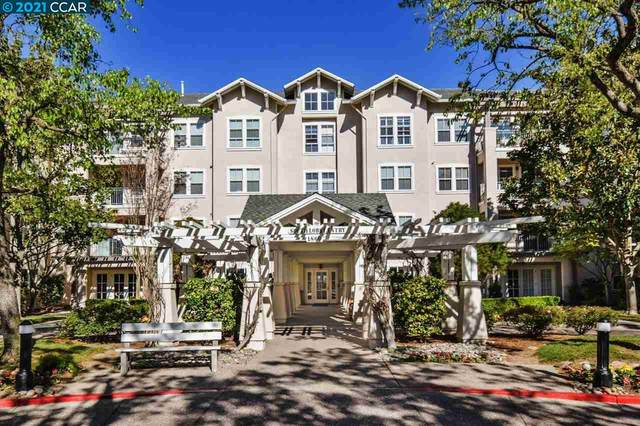 1860 Tice Creek 1141, Walnut Creek, CA 94595 (#CC40960210) :: The Goss Real Estate Group, Keller Williams Bay Area Estates