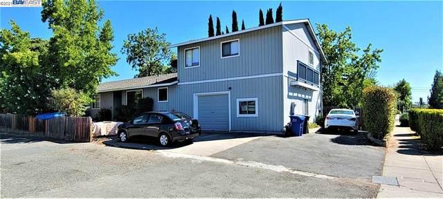 4228 Treat Blvd, Concord, CA 94521 (#BE40960231) :: Intero Real Estate
