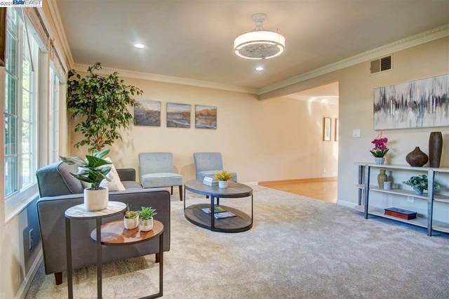 3121 Tonopah Ct, Pleasanton, CA 94588 (#BE40960251) :: Schneider Estates