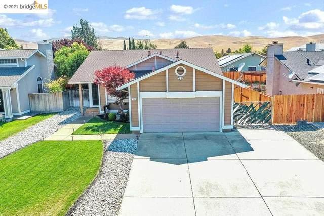 767 Vintage Ave, Fairfield, CA 94534 (#EB40960254) :: The Kulda Real Estate Group