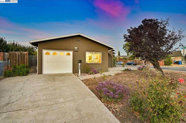 390 Carnegie Dr, Milpitas, CA 95035 (#BE40960255) :: Robert Balina | Synergize Realty