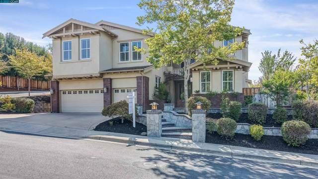 6 Campbell Pl, Danville, CA 94526 (#CC40960264) :: Schneider Estates