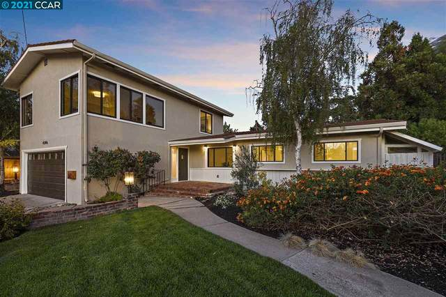4346 Grammercy Ln, Concord, CA 94521 (#CC40960279) :: The Kulda Real Estate Group