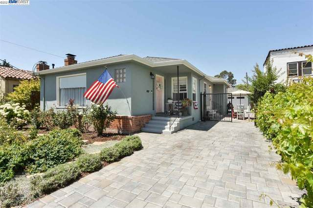 814 Collier Dr, San Leandro, CA 94577 (#BE40960292) :: Intero Real Estate