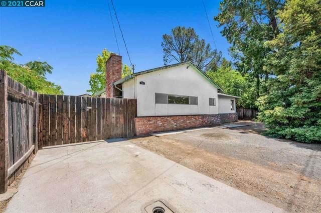 1784 Dakota Ln, Concord, CA 94519 (#CC40960296) :: Intero Real Estate