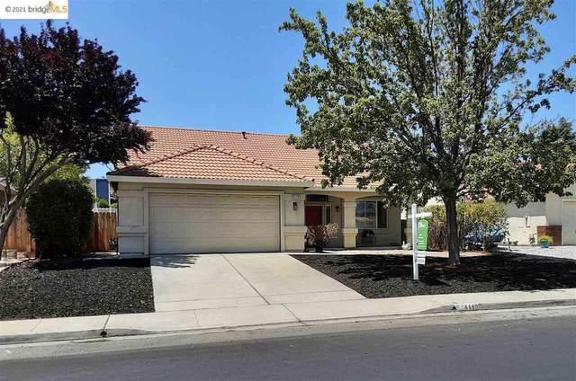 Jarosite Ct, Antioch, CA 94509 (#EB40960299) :: Intero Real Estate