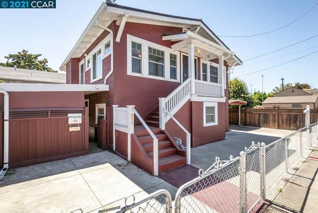 599 Euclid Ct, San Leandro, CA 94577 (#CC40960312) :: Intero Real Estate