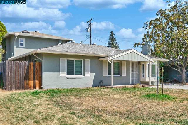 4909 62Nd St, Sacramento, CA 95820 (#CC40960317) :: Robert Balina | Synergize Realty