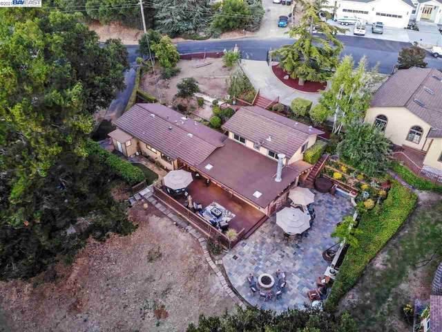 4192 Picea Ct, Hayward, CA 94542 (#BE40960318) :: Real Estate Experts